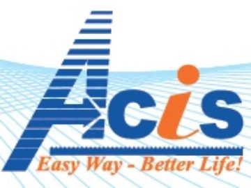 logo ACIS luon song